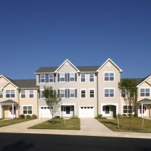 Andrews AFB Family Housing