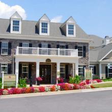 Belmont Station Apartment Homes