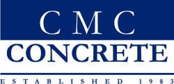 CMC Concrete Logo